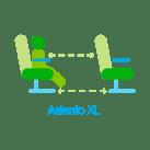 ASIENTO-XL