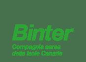 Logos Binter Verde sin fondo IT